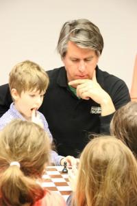 Faszination Schach. Training mit Sebastian Siebrecht
