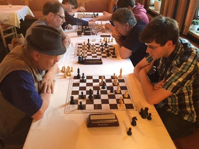 Anton gegen Anton, Zorneding gegen Vaterstetten (SCVG Anton gewann)