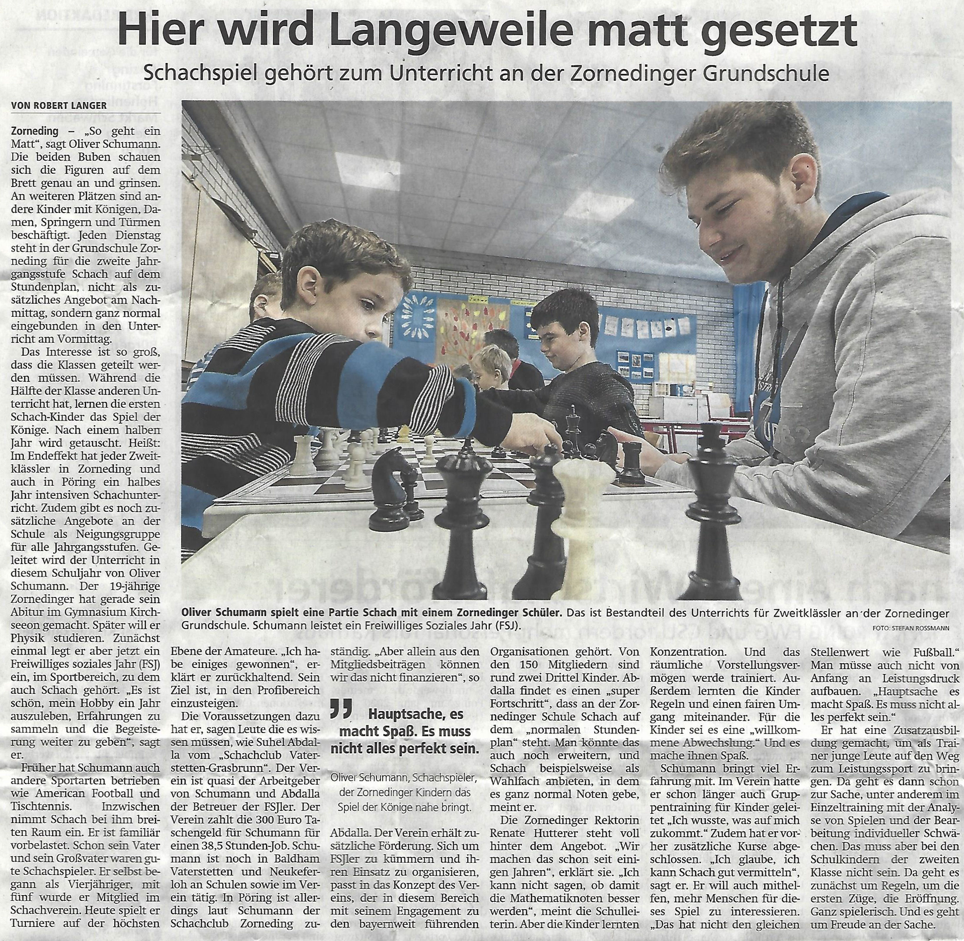 Schach-FSJ